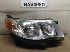 2009 2010 Subaru Forester OEM Right Head Light Lamp #A944