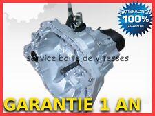 Boite de vitesses Renault Clio II 1.5 DCI JH3 / JR5 1an de garantie