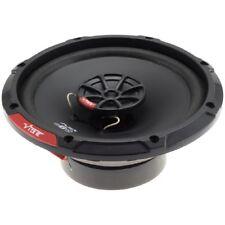 "Vibe SLICK 6"" 2 way coaxial speaker 80W RMS SLICK6-V7"
