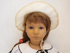 MES-58949Neuzeitliche Himstedt Vinylkopf-Puppe Paula,L. ca. 66 cm