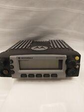 Motorola XTL5000 UHF R1 (380-470MHz) Ham