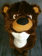 NFL CHICAGO BEARS Themed DANGLE MASCOT HAT FOREVER COLLECTIBLES