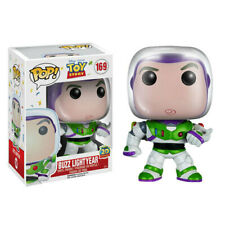 """Collectible Approx 9.5cm (3.75"""") Tall Funko Toy Story Buzz Lightyear Pop! Vinyl"""