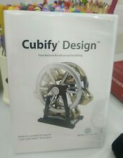 3d Systems Cubify Design Sofware