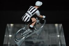 Carpano - Petit cycliste Figurine - Cycling figure
