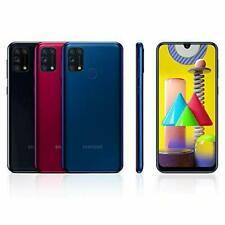 Samsung Galaxy M31 128GB Dual Sim 4G Unlocked Smartphone - 2 YEARS WARRANTY