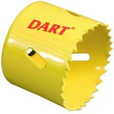"""DPH114 - Dart HSS Bi-Metal  - Premium 8% Cobalt Holesaw -- 114mm / 4 1/2"""""""