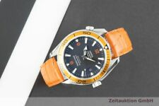 Omega Seamaster Professional Planet Ocean 600M Co-Axial Stahl Ref. 2909.50.38