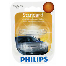 Philips Dome Light Bulb for Buick Skyhawk Electra Riviera Skylark Regal ev