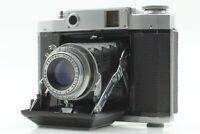 [Exc+3] Mamiya Six 6 Model V 6x6 Rangefinder camera D.zuiko 75mm f3.5 from JAPAN