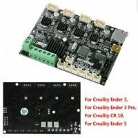 Für 3D Printer Creality Ender 3 Pro 5 CR10 E/Z/Y/X Achsmotor Silent Hauptplatine