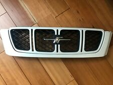 2000-2002 Genuine SF Subaru Forester Grille (Japan Market) 91065FC050