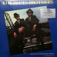 The Blues Brothers – The Blues Brothers (Soundtrack) SEALED MUSIC ON VINYL LP