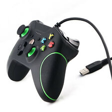 DOBE for XBOX ONE and PC USB Wired Controller Gamepad with Dual Vibration