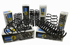 New! BMW 535i Bilstein Front Coil Springs 37-161880 31336761214