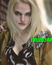 MADELINE BREWER SIGNED 8x10 Photo Handmaids Tale Orange Is The New Black