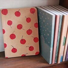 40-Pages Old Daily Notebook For Book Stationery Schools Office Writing Carrier