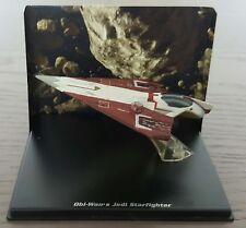 STAR WARS Obi-Wan's Jedi Starfighter Plastic Model
