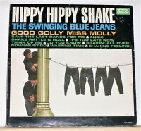 The Swinging Blue Jeans - Hippy Hippy Shake  - Original 1964 Mono LP Record