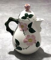 Villeroy & Boch Wild Rose Kaffeekanne Teekanne Kanne 23cm hoch - Vintage
