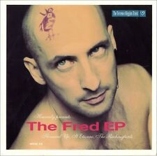 """Right said Fred Fred ep (Don't talk.., I'm too sexy, Deeply dippy)  [7"""" Single]"""