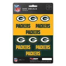 Green Bay Packers NFL Fan Decals for sale | eBay on