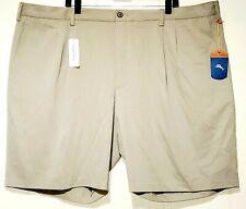 Tommy Bahama Silk Cotton Shorts Men's Size 48 NWT $120.00