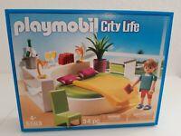 Playmobil City Life 5583 Designerschlafzimmer - Neu & OVP zu VILLA 5574