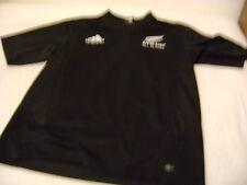 All Blacks Adidas New Zealand rugby shirt jersey Camiseta L