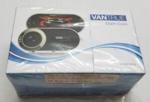 Vantrue R1 Pro Dash Cam 1296P HD Car Dashboard Camera 170° Wide Angle