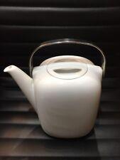 Rosenthal Studio-Linie Germany Teapot Suomi Coffee Tea Pot w/lid
