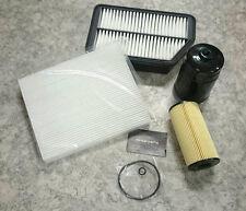 Inspektionspaket Filter Wartungskit Hyundai iX35 2,0 CRDI 100KW 2010-