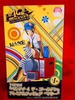 SEGA Persona 4 The Golden premium figures Marie about 17cm figure