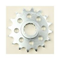 Vortex 525 16T Steel Front Sprocket for Yamaha 2006-17 YZF R6 YZF-R6 3660-16