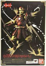Tamashii Nations Bandai Koutetsu-Samurai Iron Man Mk. 3 - open box
