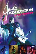 Janes Addiction: Live VooDoo Live Performance DVD NEW