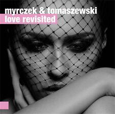 CD MYRCZEK & TOMASZEWSKI Love revisited