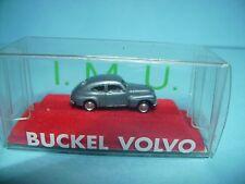 I.M.U..Volvo,Buckel-Volvo,antrazit,1:160 unbespielt aus Sammlungsauflösung