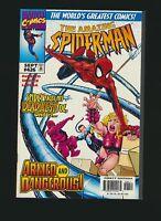 The Amazing Spider-Man #426, 9.0/VF/NM