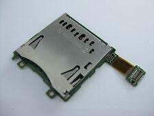 Original Nintendo 3DS SD Kartenslot Slot NEU Nr. 403