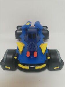 2015 Mattel DC Super Friends Batmobile Vehicle Car
