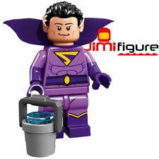 NEW LEGO Minifigures Wonder Twin Zan Batman Movie Series 2 71020 Genuine Sealed