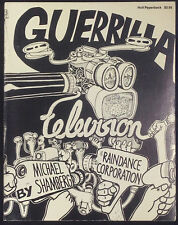 Guerrilla Television