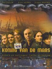 Koning van de Maas (3 DVD)