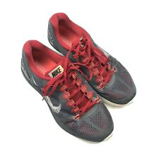Nike Shoes Men's Athletic Running Size 9 Gray