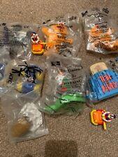 Kfc Toys