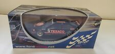 FORD SIERRA RS 500 TEXACO 1988 VITESSE 1/43 SPORT RACING BLACK