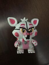 Funko Mystery Minis FNAF Series 2 Sister Location Funtime Foxy 1/36 Chase