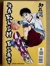 Harlem Beat - Yuriko Nishiyama n°19  - Planet Manga  [C14B]