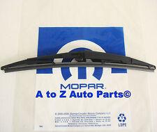 NEW 2004-2009 Dodge Durango or Chrysler Aspen Rear Wiper Blade,OEM Mopar